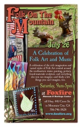Folk on the Mtn-Flyer